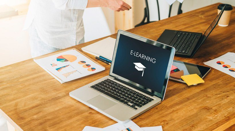 Benefits of Using E-Learning for Companies